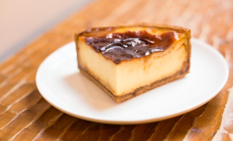 Colorova - Flan vanille & caramel
