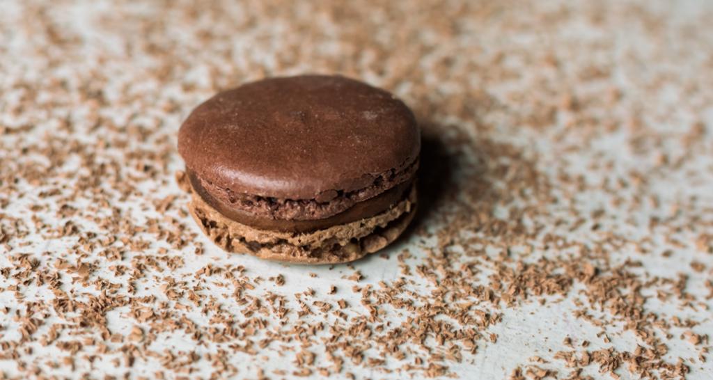 Jour du Macaron - Macaron Annam par Jean Paul Hévin