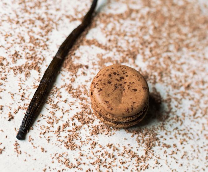 Jour du Macaron - Macaron Ultime par Pierre Hermé