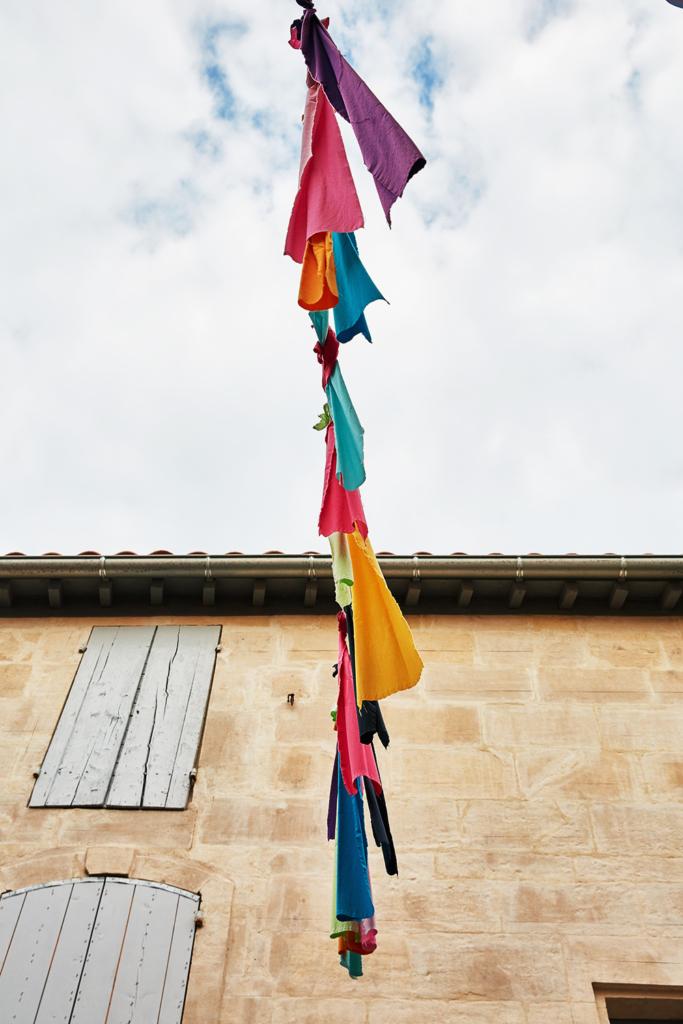 Les rue d'Arles