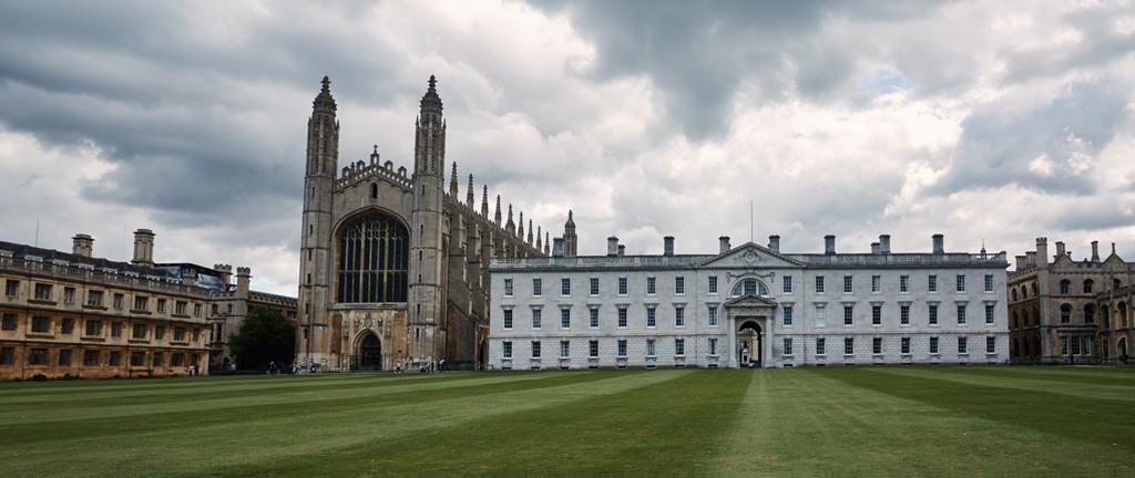King's College - Cambridge - England