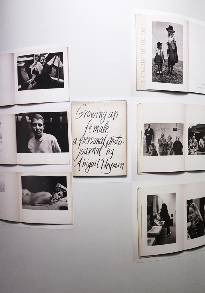 Eve Arnold, Abigail Heyman, Susan Meiselas - Unretouched Women (Rencontres de la photographie d'Arles 2019)