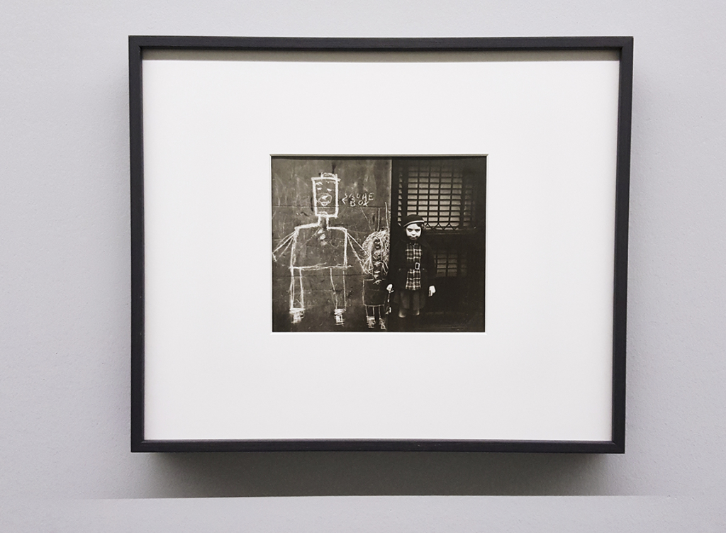Helen Levitt - Observatrice des rues new-yorkaises  (Les rencontres d'Arles 2019)