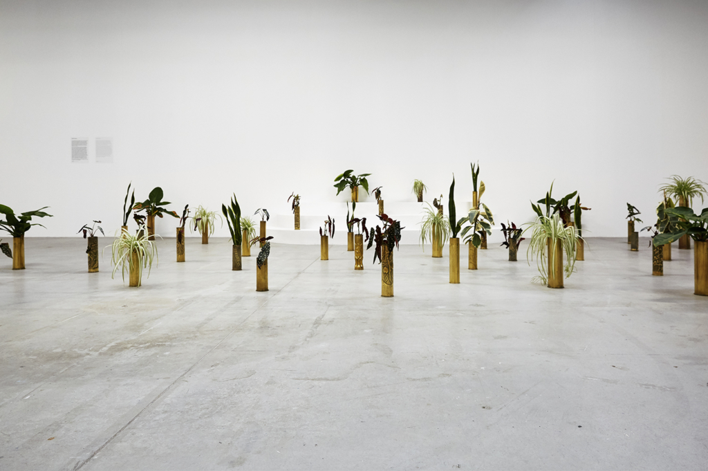 Notre monde brûle, Sammy Baloji - Sans Titre (Palais de Tokyo, 2020)