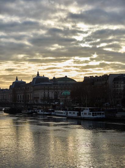 Pont de la Concorde (Paris VIIème)